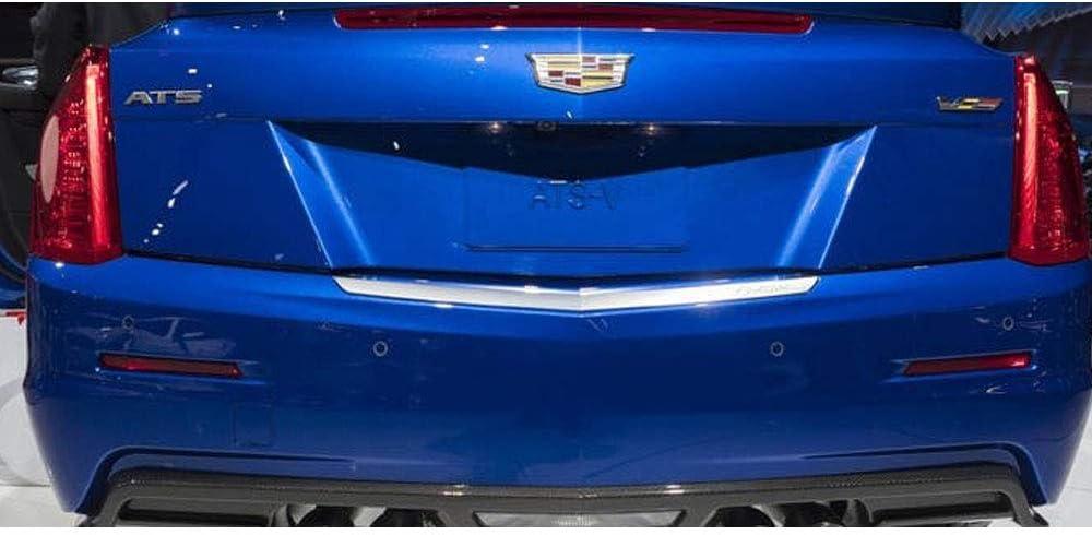3pcs 3D Trunk Fender V SERIES Emblem Badge Decal fit for Cadillac CTS ATS XLR SLS Silver