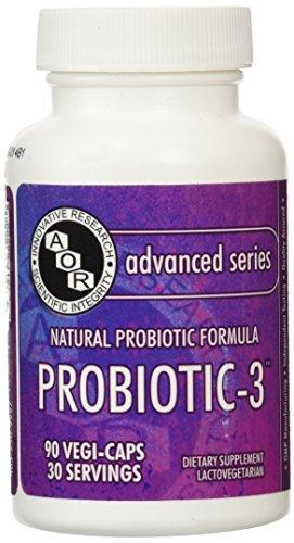 3 Probiotics - 2