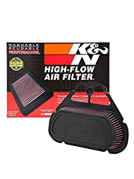 K&N YA-6001 Yamaha High Performance Replacement Air Filter