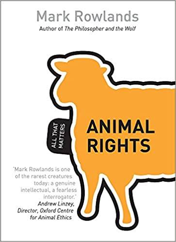 Fellow Writes New Introduction to Animal Rights