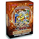 YuGiOh 5D's Raging Battle Special Edition Pack [Toy]