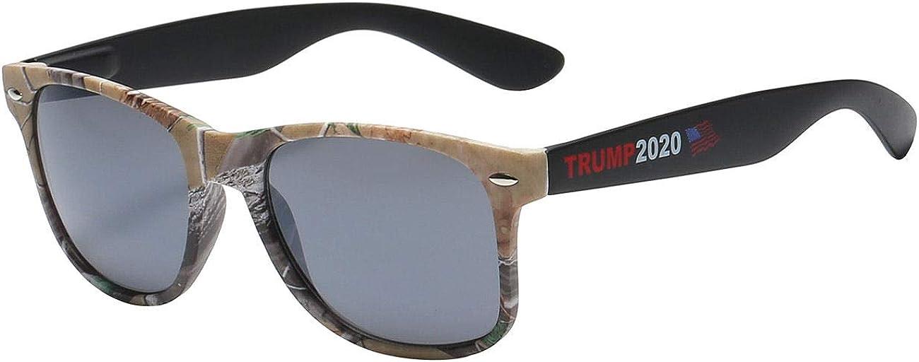 Mass Vision President Donald Trump 2020 Election Sunglasses