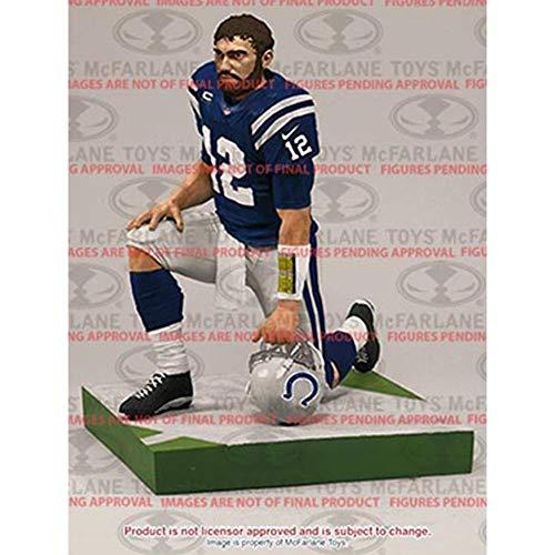 46b34e4d3 Andrew Luck Indianapolis Colts Memorabilia