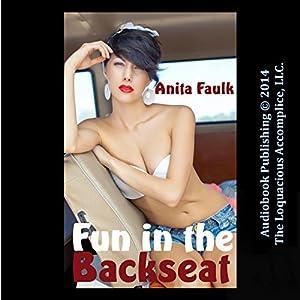 Fun in the Backseat Audiobook
