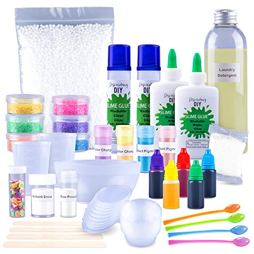 97a346ba8 Ultimate DIY Slime Kit for Girls and Boys | Slime Kits | Slime - Import It  All
