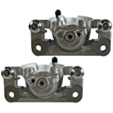Prime Choice Auto Parts BC30276APR Pair of Rear Brake Calipers