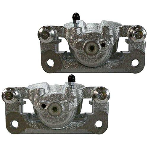 Prime Choice Auto Parts BC30276APR Rear Brake Caliper Pair