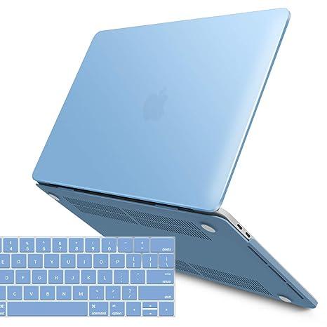 iBenzer - Carcasa rígida de plástico para MacBook Pro ...