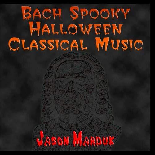 Bach Spooky Halloween Classical Music