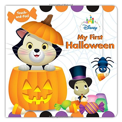 Disney Baby My First Halloween -