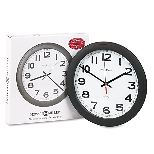 Elegant Chronograph - Howard Miller 625-320 Norcross Wall