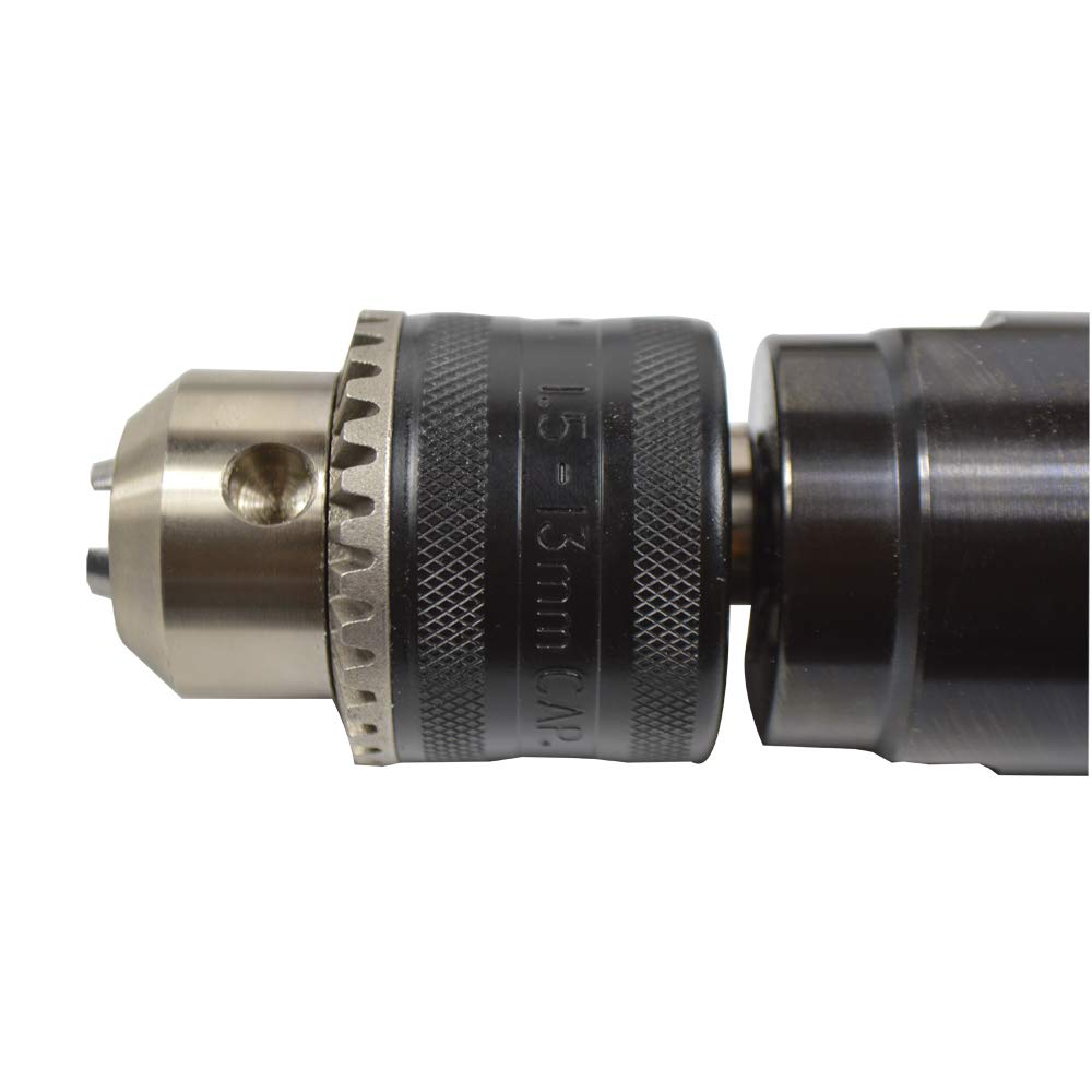 TECHTONGDA 5 Gallons Pneumatic Mixer Air Agitator Ink Paint Coating Material Adjustable-Speed Hand-held