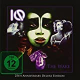 The Wake - 25th Anniversary Deluxe Edition (3CD & DVD (Multimedia) Set) by Iq