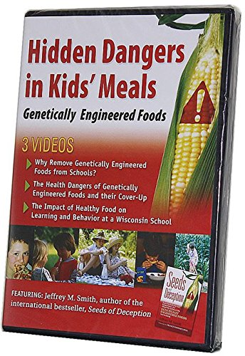 Hidden Dangers in Kids Meals - Genetically Engineered Foods - - Outlets Sacramento