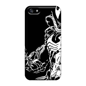Brand New 5/5s Defender Cases For Iphone (venom)