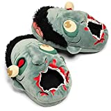 Think Geek TGEA01 Zombie Plush Slippers