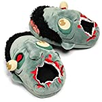 ThinkGeek – Zombie Plush Slippers