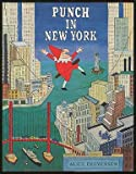 Punch in New York, Alice Provensen, 0670827908