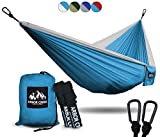 Best Double Camping Hammock by Arbor Creek Outfitters -...