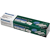 Panasonic KX-FP145, FPG376, 377, 381, 391 Fax Film (210 Pages/Roll) (2 Rolls, Box), Part Number KX-FA92