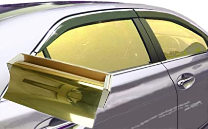 JNK NETWORKS Computer Pre-Cut Tint Film Kit for All Windows