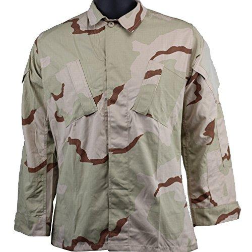 Bdu Atlanco Jacket (Atlanco GSS SPEC OPS BDU Coat (Large Regular))