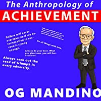 The Anthropology of Achievement