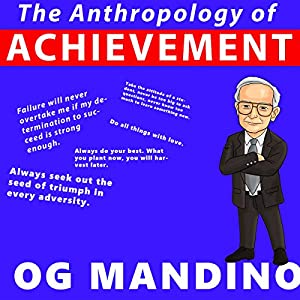 The Anthropology of Achievement Speech