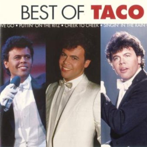 Best Of Taco (Taco Cd)
