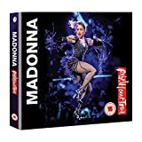Buy Rebel Heart Tour DVD/CD