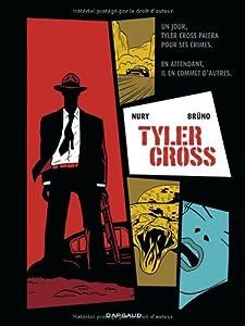 vignette de 'Tyler Cross (Fabien Nury)'