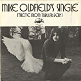 Mike Oldfield's Single - P/S