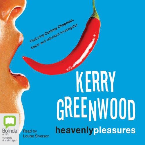 Heavenly Pleasures: A Corinna Chapman Mystery, Book 2