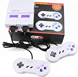 Super Famicom NES Mini Classic Nintendo Trendz2018 SFC TV Video Handheld Game Console Entertainment System Built-in 660 Classic Anniversary Edition
