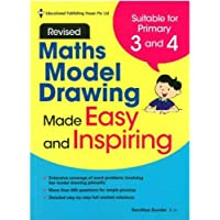 Model Drawing Made Easy & Inspiring (Revised): Primary 3/4