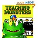 Book for kids (Monster Books For Kids 2)