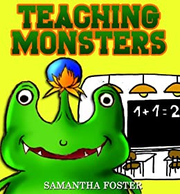 Book for kids (Monster Books For Kids 2) by [Foster, Samantha]