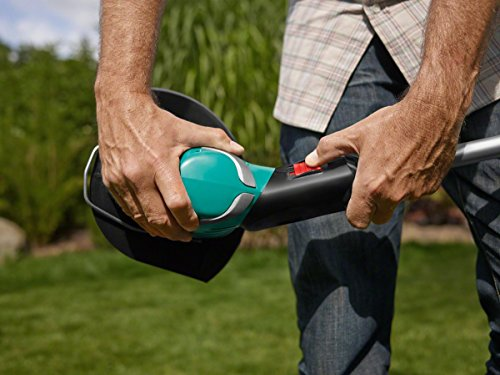 51yu%2Bm9B5RL - Bosch ART 26-18 LI Cordless Grass Trimmer, Cutting Diameter 26 cm (Without Battery and Charger)