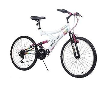 Dynacraft Women S 24 21 Speed Rip Curl Bike 17 One