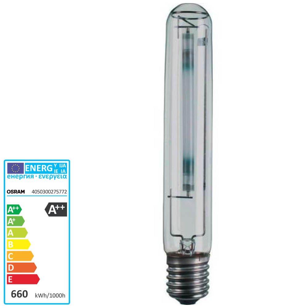 Osram 600W Vialox Nav-T Super HPS Lamp Hydrogarden NAV-T 600 SUPER 4Y