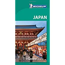 Michelin Green Guide Japan, 4e