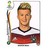 FIFA World Cup 2014 Marco Reus Sticker No.502