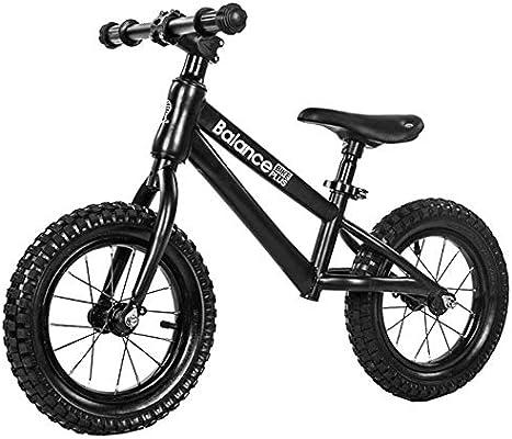 Haaemy Rueda Infantil/Bicicleta de Equilibrio, Bicicleta de ...