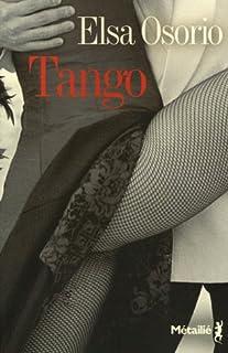 Tango, Osorio, Elsa
