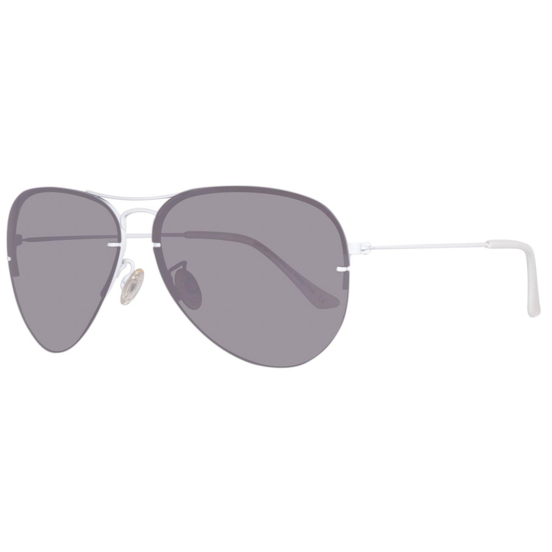 United Colors of Benetton BE922S02 Gafas de sol, White/Grey ...