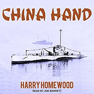 China Hand Audiobook