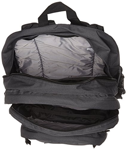 JanSport Big Student Classics Series Backpack - Forge Grey by JanSport (Image #6)