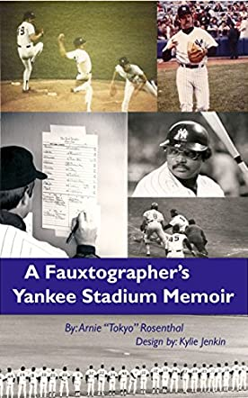 A Fauxtographer's Yankee Stadium Memoir