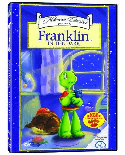 Franklin In The Dark (Franklin Frames)