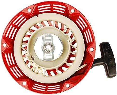 Recoil Starter For Mini Baja Warrior Heat MB165 MB200 163cc 196cc Small Engine